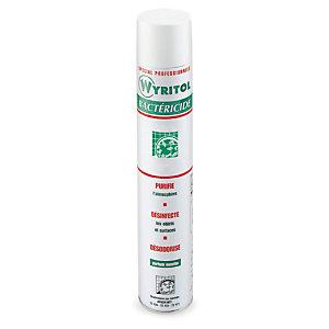Aérosol bactéricide WYRITOL