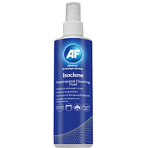 AF CLEANING Spray Isoclene, Flacone 250 ml