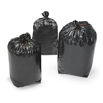 Afvalzak met hoogresistente kwaliteit