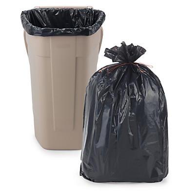 Afvalzak voor mobiele container 100 liter
