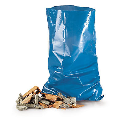 Aggregate refuse sacks