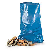 Aggregate refuse sacks