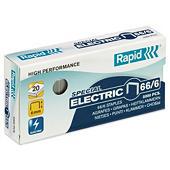 Agrafes pour agrafeuse électrique R100E RAPID