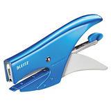 Agrafeuse Leitz Wow 5531 coloris bleu