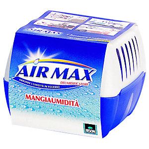 AIR MAX Kit Mangiaumidità e Sale Profumatore d'ambiente, 450 g