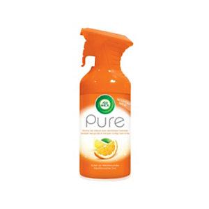 Air Wick Désodorisant aérosol Pure - 250 ml - Soleil de méditéranée