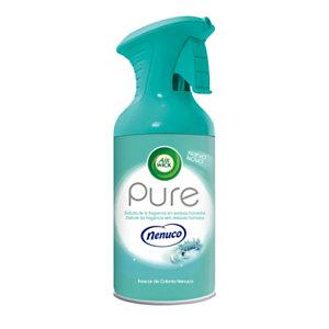 AIR WICK Pure ambientador Frescor de Colonia Nenuco spray 250 ml