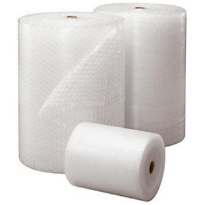 AirCap® Film de protection à bulles d'air 10 mm, rouleau l. 50 cm x L.10 m (le rouleau)