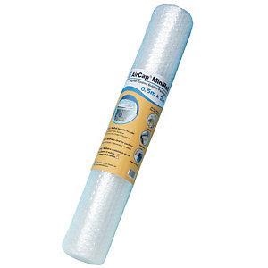 AirCap® Minirollo de film de burbuja 3 m.