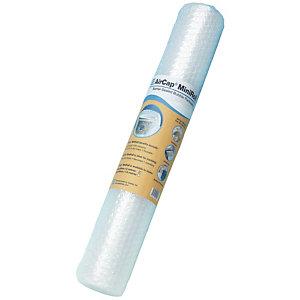 AirCap® Rollo de film de burbujas 60 cm x 5 m