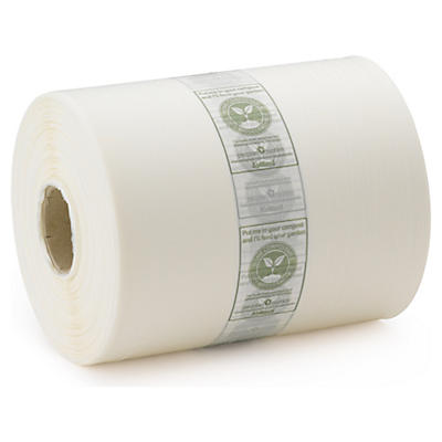 AirWave Void Fill Biocompostable Pillow Film Rolls