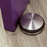 Alba Bloque-porte Alba Doorstop lestée - Aluminium