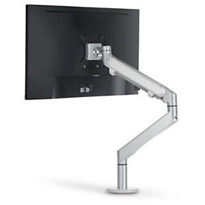 Alba Jamy Bras porte-écran articulé simple - Blanc