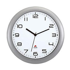 """Alba Orologio """"Easy Time"""" - Colore grigio metallizzato"""