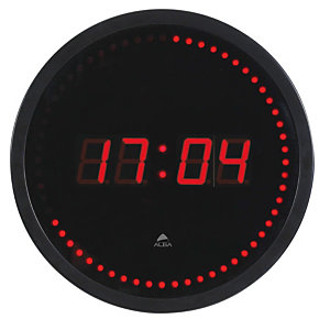 Alba Reloj LED Digital