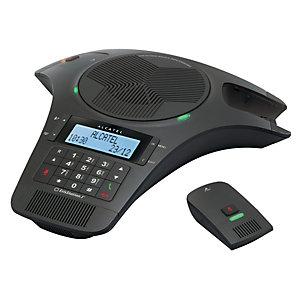 Alcatel Conference 1500 audio-conférencier, téléphone pour conférence sans fil