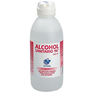 Alcohol 250 ml