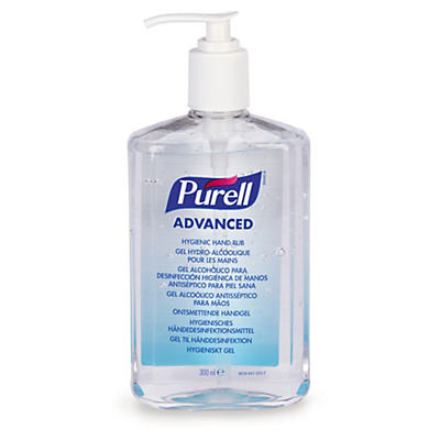 Alcoholgel Advanced Purell