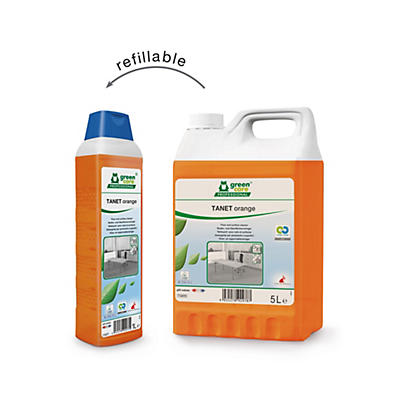 Nettoyant toutes-surfaces Green Care##Allesreiniger Green Care