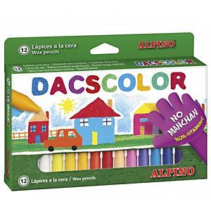 ALPINO Dacs Ceras Dacscolor colores surtidos