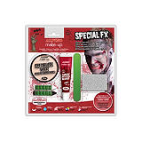 ALPINO Kit de Maquillaje de efectos especiales