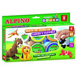 ALPINO Magic Pasta blanda 14 g