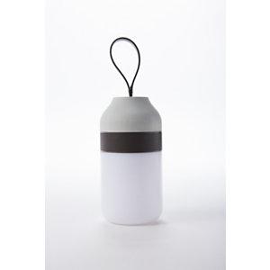 Altoparlante Bluetooth con Lanterna Led Move, Grigio