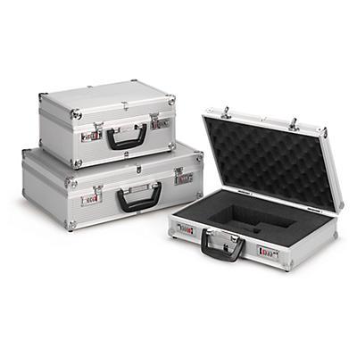 Valise haute-résistance VISO##Aluminium-Koffer