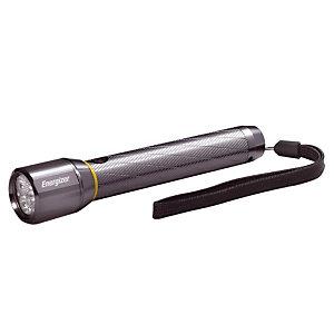 Aluminium zaklamp Lithium LED Energizer