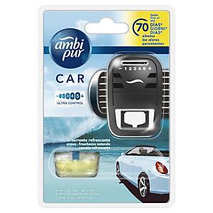 Ambi Pur Car Deodorante per auto, Acqua, 7 ml
