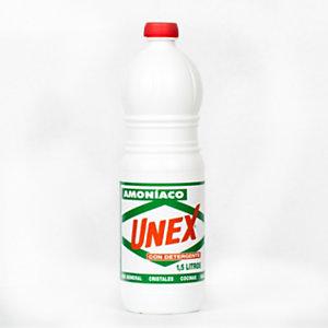 Amoniaco con Detergente, 1,5 L