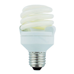 Ampoule fluocompacte Twist 14W E27