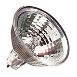 Ampoule halogène dichroïque 20W 12V GU5.3##Dichroïsche halogeenlamp 12 V 20 W pro