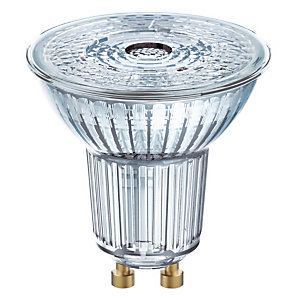 Ampoule Led Parathom PAR16, 4,3W GU10, Osram