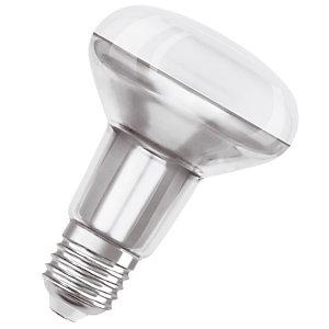 Ampoule Led Parathom R80 à réflecteur, 4,3W E27, Osram