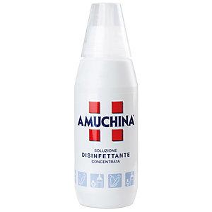 AMUCHINA Soluzione disinfettante concentrata, 500 ml
