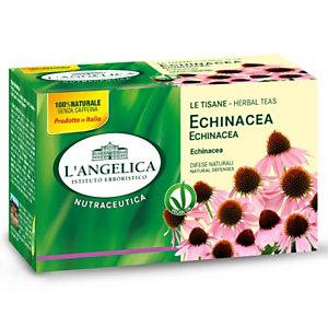 L`ANGELICA Tisana Echinacea (confezione 20 filtri)