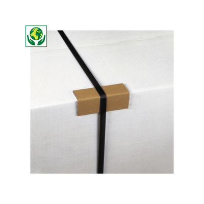 Angle de protection parafeuillard carton 100% recyclé