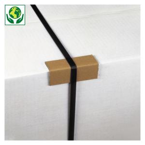 Angle de protection parafeuillard carton recyclé