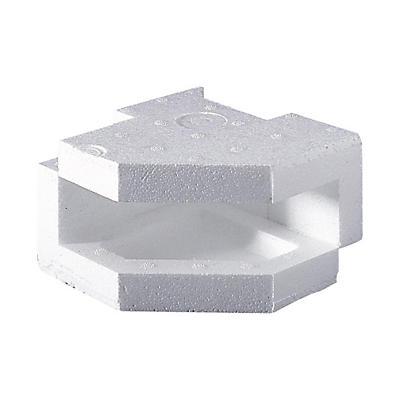 Anpassbare Styropor-Schutzecken - RESTPOSTEN