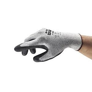 Ansell Guanto antitaglio EDGE® 48-701, Livello B, Taglia 10 (confezione 12 paia)