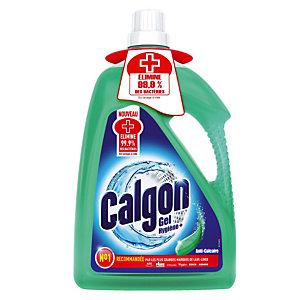 Anticalcaire lave-linge Calgon gel Hygiène plus 2,25 L