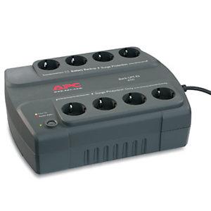 APC BACK-UPS ES 400 VA Sistema de Alimentación Ininterrumpida (S.A.I.) de línea interactiva