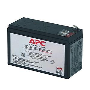 APC RBC2, Sealed Lead Acid (VRLA), 1 pièce(s), Noir, 5 année(s), PEP, EOLI, REACH, 2,5 kg