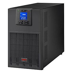 APC SRV3KI, Doble conversión (en línea), 3000 VA, 2400 W, 110 V, 285 V, 40 - 70 Hz