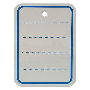 Apli Etiquetas colgantes para navetes 39 x 55 mm