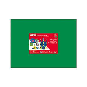 Apli Goma EVA 40 x 60 cm - verde oscura