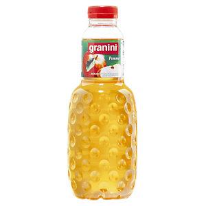 Appelsap Granini, in fles, set van 6 x 1 L