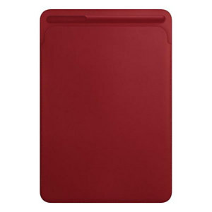 Apple, Accessori tablet e ebook reader, Sleeve leather 10.5 ipad pro red, MR5L2ZM/A