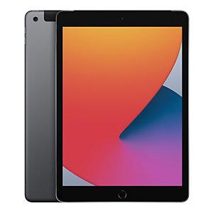 """Apple iPad , 25,9 cm (10.2""""), 2160 x 1620 pixels, 32 Go, iPadOS, 495 g, Gris MYMH2NF/A"""